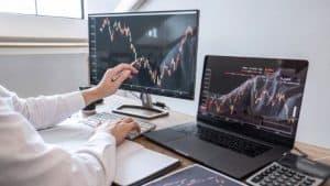 ¿Cómo hacer dinero con el trading?