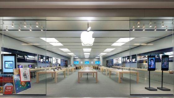 ¿Qué tipo de empresa es Apple?
