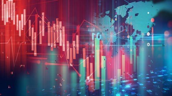 volumen en el trading