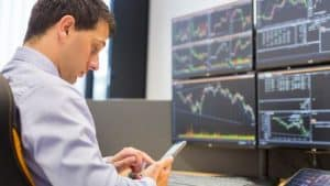 ¿Cuál es la mejor plataforma de trading?