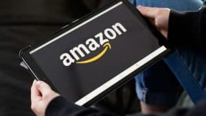 Valoración de Amazon
