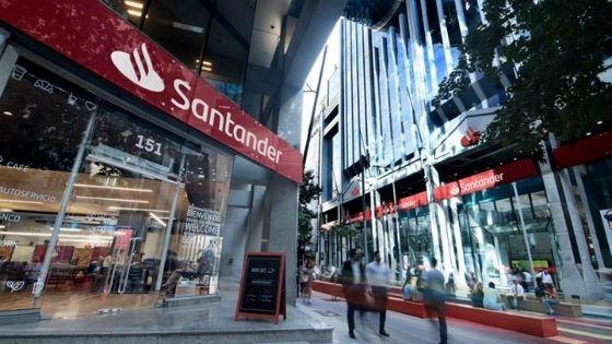 acciones Santander, recomendaciones