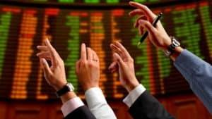 buscar el mejor momento para comprar acciones