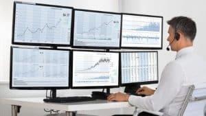 ¿Cómo funciona el mercado de las acciones?