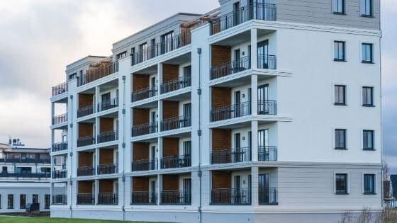 ¿Por qué es bueno invertir en pisos de alquiler?