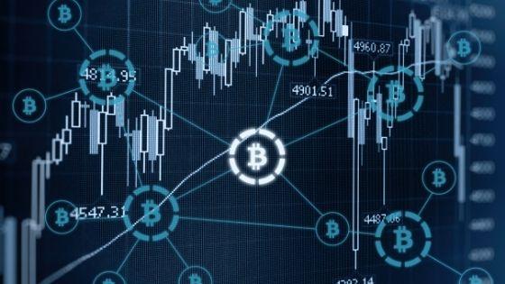 Funcionamiento de la minería de Bitcoin