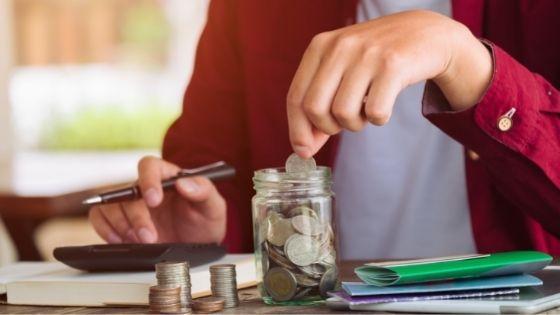 Ahorra un dinero extra cada mes