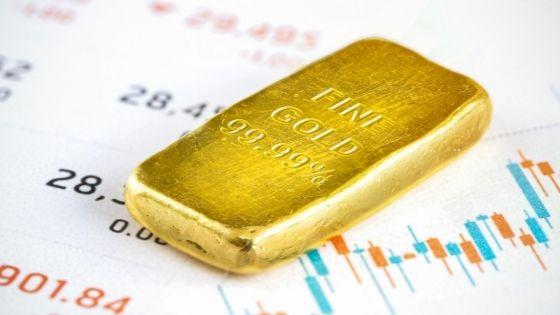 Formas de invertir en oro